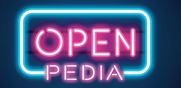 OpenPediaX Home Page